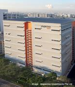 Mapletree Logistics Hub - Toh Guan Road East